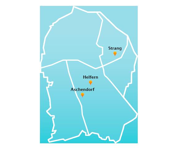 Touren Fensterreinigung Bad Rothenfelde